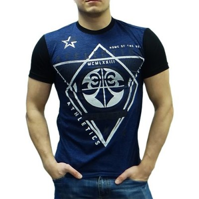 Футболка Affliction Brave Athletics afl0086