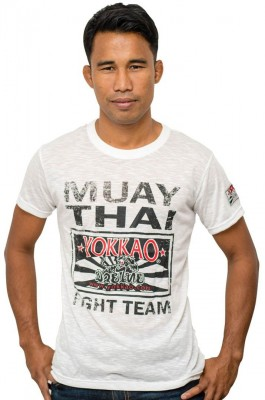 Футболка Yokkao Fight Team yko0071