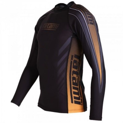 Рашгард Tatami Transitional Rash Guard